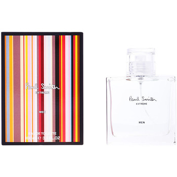 Beauté Homme Eau de toilette Paul Smith Extreme Men Edt Vaporisateur  100 ml
