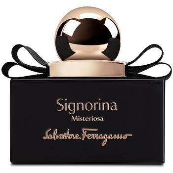 Beauté Femme Eau de parfum Salvatore Ferragamo Signorina Misteriosa Edp Vaporisateur  30 ml
