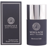 Beauté Homme Déodorants Versace Pour Homme Deo Stick  75 ml