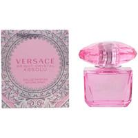 Beauté Femme Eau de parfum Versace Bright Crystal Absolu Edp Vaporisateur  90 ml