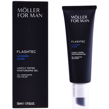 Beauté Homme Hydratants & nourrissants Anne Möller Pour Homme Looking Good Lightly Tinted Moisturized Gel  50 ml