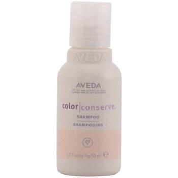 Beauté Shampooings Aveda Color Conserve Shampoo  50 ml