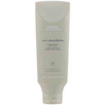 Beauté Soins & Après-shampooing Aveda Pure Abundance Volumizing Clay Conditioner  500 ml