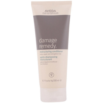 Beauté Soins & Après-shampooing Aveda Damage Remedy Restructuring Conditioner  200 ml