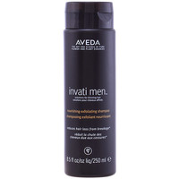 Beauté Homme Shampooings Aveda Invati Men Exfoliating Shampoo Retail  250 ml