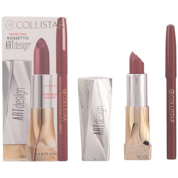 Beauté Femme Rouges à lèvres Collistar Rossetto Art Design 04-chestnut 3,5 g