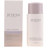 Beauté Femme Démaquillants & Nettoyants Juvena Pure Cleansing Eye Make-up Remover  125 ml