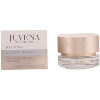 Beauté Femme Anti-Age & Anti-rides Juvena Juvedical Eye Cream Sensitive  15 ml