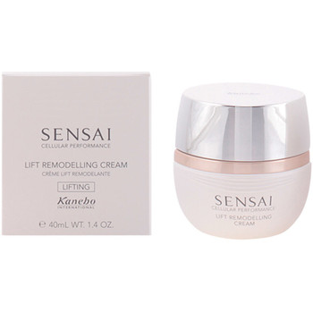 Beauté Femme Anti-Age & Anti-rides Kanebo Sensai Cellular Performance Lift Remodelling Cream  40 ml