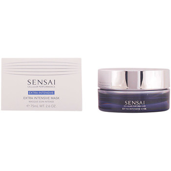 Beauté Femme Masques & gommages Kanebo Sensai Cellular Performance Extra Intensive Mask  75 ml