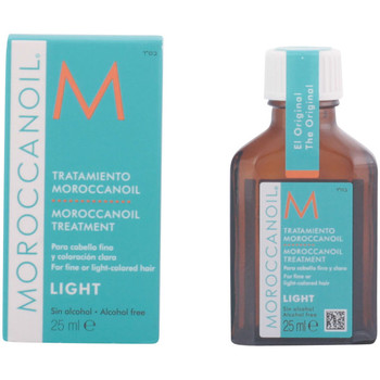 Beauté Soins & Après-shampooing Moroccanoil Light Oil Treatment For Fine & Light Colored Hair  2