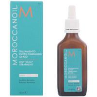 Beauté Shampooings Moroccanoil Scalp Treatment Oil-no-more  45 ml