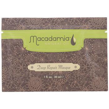 Beauté Soins & Après-shampooing Macadamia Deep Repair Masque  30 ml
