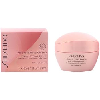 Beauté Femme Soins minceur Shiseido Advanced Body Creator Super Slimming Reducer  200 ml