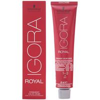 Beauté Accessoires cheveux Schwarzkopf Igora Royal 1-0
