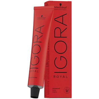 Beauté Accessoires cheveux Schwarzkopf Igora Royal 7-00  60 ml