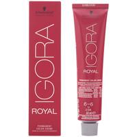 Beauté Accessoires cheveux Schwarzkopf Igora Royal 6-6