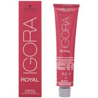 Beauté Accessoires cheveux Schwarzkopf Igora Royal 9.5-1  60 ml