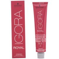 Beauté Accessoires cheveux Schwarzkopf Igora Royal 9-0  60 ml
