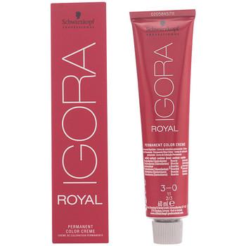Beauté Accessoires cheveux Schwarzkopf Igora Royal 3-0  60 ml
