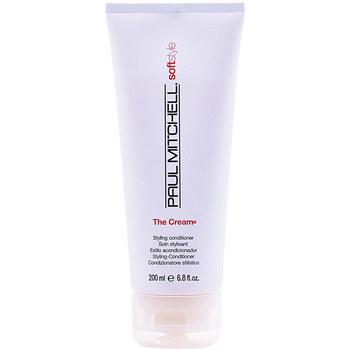 Beauté Soins & Après-shampooing Paul Mitchell Soft Style The Cream  200 ml