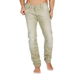 Vêtements Homme Jeans slim Diesel DARRON 0889Y Vert Pâle
