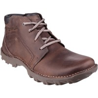 Chaussures Homme Boots Caterpillar CAT Transform Brown