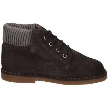 Chaussures Enfant Boots Cucada 8851V ACERO Ankle Bébé Gris Gris