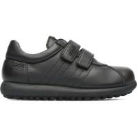 Chaussures Enfant Baskets basses Camper Pelotas  80353-009 noir