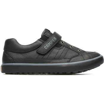 Chaussures Enfant Baskets basses Camper Pursuit  80343-021 noir