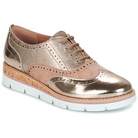Chaussures Femme Derbies Karston OFALA POUDRE