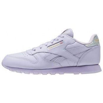 Reebok Sport Enfant Classic Leather