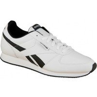 Chaussures Homme Baskets basses Reebok Sport Royal Cl Jogger V51792 Białe