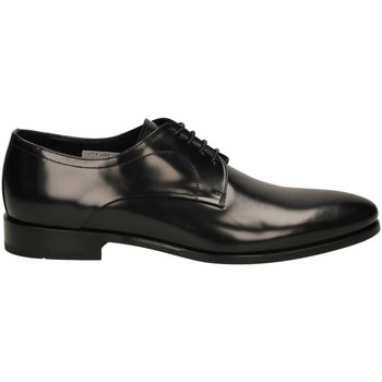 Chaussures Homme Richelieu Rossi SAFFIANO TIME MISSING_COLOR