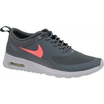 Chaussures Enfant Baskets basses Nike Air Max Thea GS 814444-007 Szare