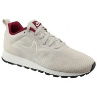 Chaussures Femme Baskets basses Nike Md Runner 2 Eng Mesh Wmns blanc