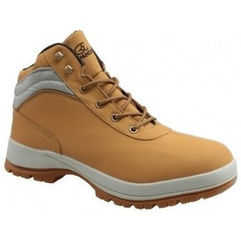 Chaussures Homme Boots Expander 9WL6020 Beżowe