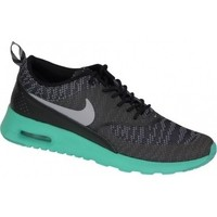 Chaussures Femme Baskets basses Nike Air Max Thea KJCRD Wmns 718646-002 Szare
