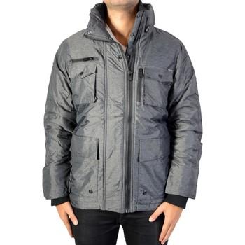 Vêtements Homme Parkas Kaporal Jipy Titanium Gris