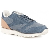 Chaussures Homme Baskets basses Reebok Sport CL Leather Fleck AQ9722 Autres