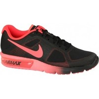 Chaussures Homme Baskets basses Nike Air Max Sequent 719912-012 Czarne