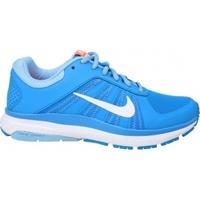 Chaussures Femme Multisport Nike Wmns Dart 12 W 831535-401 Niebieskie