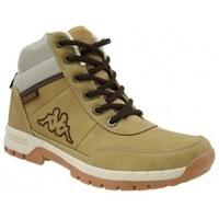 Chaussures Homme Bottes de neige Kappa Bright Mid Light marron
