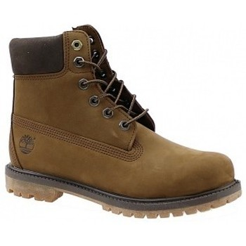 Chaussures Femme Boots Timberland 6 Premium Boot A19RI Autres