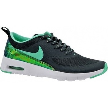 Chaussures Enfant Multisport Nike Air Max Thea Print GS 820244-002 Autres