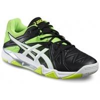 Chaussures Homme Multisport Asics Gel-Sensei 6 B502Y-9001 Czarne