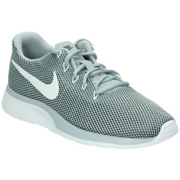 Chaussures Homme Baskets basses Nike 921669 GRIS