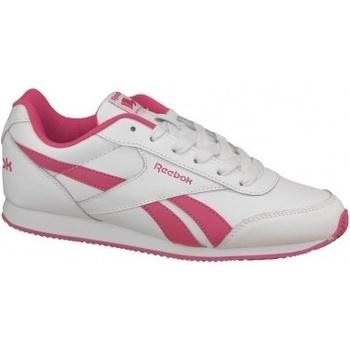 Chaussures Enfant Multisport Reebok Sport Royal CL Jogger 2 V70489 Białe