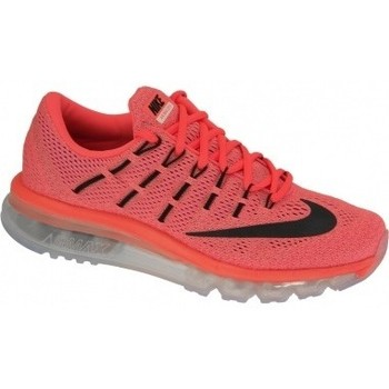 Chaussures Femme Multisport Nike Air Max 2016 Wmns 806772-800 Autres