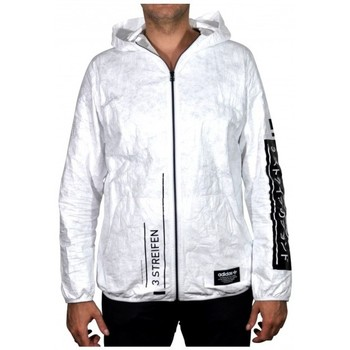 Vêtements Homme Blousons adidas Originals PROMO TYVEK FZ NMD blanc